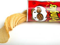 The Pringles brand is more than 40 years old and is sold in more than 140 countries, with manufacturing plants in the U.S., Europe and Asia.