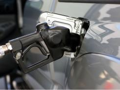 Gasoline thefts and drive-offs are rising along with gas prices.