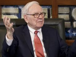 The success of billionaire investor Warren Buffett, CEO of Berkshire Hathaway, has led many to try and duplicate his investment strategies.