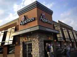 An Applebee's in Hurricane, W.Va.
