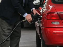 Although the price of regular gasoline has fallen from its 2011 high, consumers are increasingly searching for ways to save an extra few cents.