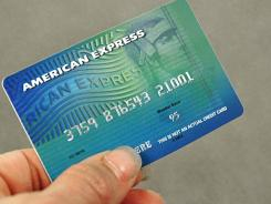 American Express and Facebook are teaming up on a rewards program.