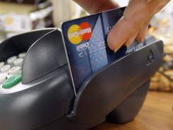 Retailers have been complaing debit card fees are too high.