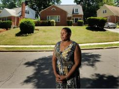 In October 2009, Deborah Goldring lost her job of 17 years as an executive assistant at a Baltimore hospital but has avoided foreclosure with the help of a Maryland program funded by federal money called the Emergency Mortgage Assistance program.