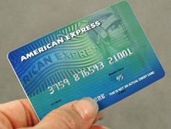 American Express and Facebook have teamed up for several social media ventures.