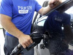 After falling 45 cents to $3.54 a gallon from May's $3.98 a gallon peak, prices have unexpectedly surged the past two weeks to a national average of almost $3.70 — a dollar higher than levels a year ago.