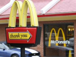 McDonald's has been making a variety of changes to its menu and restaurants as it attempts to stay competitive in the fast-food industry.