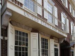 A United States Post Office in Philadelphia that predates the American colonies is on the Postal Service's list of branches that could close.