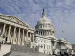 Republicans and Democrats in Congress continue to work on crafting a debt ceiling deal.