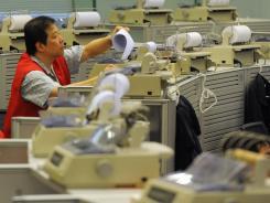 SGX warns about near-term market outlook