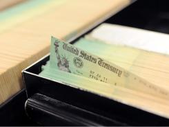 Social Security payments will be sent out on schedule now that the debt ceiling deal has been approved.