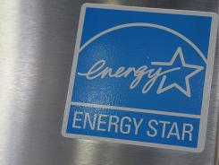 Certain energy-efficient home improvements qualify for tax breaks as long as they have an Energy Star designation.