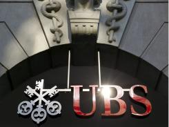 Many banks, such as UBS, are cutting staff and restructuring.