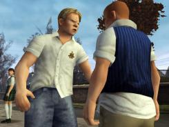 "If only bullying ended in the schoolyard, as in this scene from the video game ""Bully"" for Sony Play Station 2. Enter the workforce, and you can find many bullies in management."