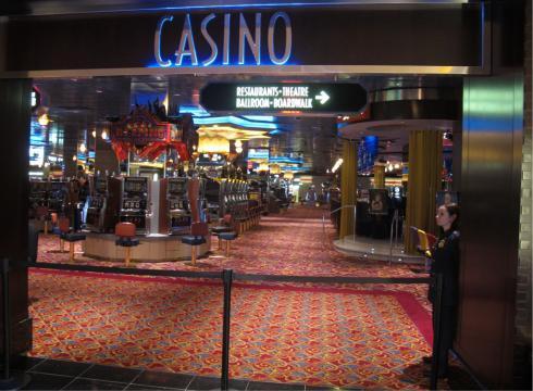 Atlantic City Resort And Casino