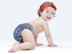 The Camo diaper is Huggies latest limited edition designer diaper.