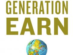 """Generation Earn: The Young Professional's Guide to Spending, Investing, and Giving Back"" by Kimberly Palmer; Ten Speed Press, 230 pages, $14.99."