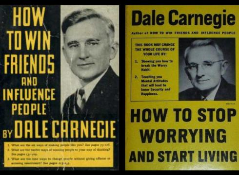 Old-fashioned career advice from the 1940s still works today