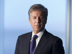Bill McDermott, CEO of SAP.