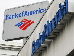 Bank of America will begin charging customers a $5 monthly fee in 2012 to use their debit cards for purchases.