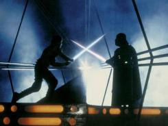 While chances are good that you're neither Luke Skywalker nor Darth Vader, your choices both on and off the job can lead you on the path of good or evil.