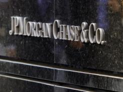 JPMorgan Chase's third quarter earnings beat expectations.