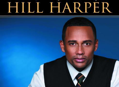 hill harper limitless