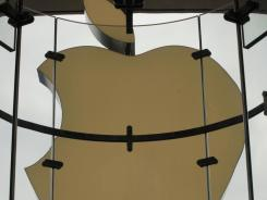 The study looks at Apple's ability to quickly launch or update its iPads and iPhones.