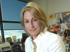 Mylan Pharmaceuticals tapped Heather Bresch to succeed Robert Coury as CEO beginning Jan. 1, 2012.