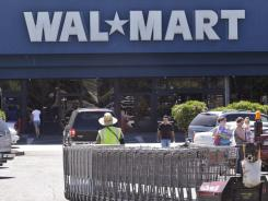 Walmart as a whole is not pulling back from the 24-hour format, a spokesman said.