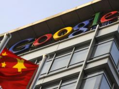 Last year, Google closed its China-based search engine after complaining of cyber attacks from China against its e-mail service.