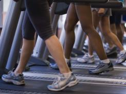 Treadmills are one of the top items associated with deceptive review sites, according to Christine Frietchen, editor-in-chief of ConsumerSearch.com.