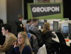 Groupon has been a hotly anticipated initial public offering.