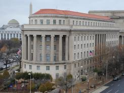 The Federal Trade Commission has stepped up enforcement against debt collection companies, taking 10 companies to court in the past three years.