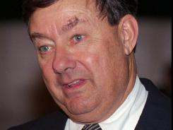 John G. Smale led Procter & Gamble Co. from 1981 to 1990. He also was chairman of General Motors Co. from 1992 to 1995.