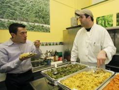 On Nov. 17, 2009, Thanksgiving meals were served to 10,000 diners by the Salvation Army in New York City.