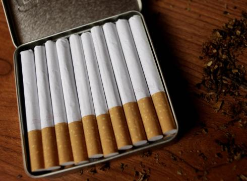 Roll-Your-Own Tobacco Stores May Cease To.