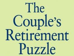"""""""The Couple's Retirement Puzzle: 10 Must Have Conversations for Transitioning to the Second Half of Life """" by Roberta K. Taylor and Dorian Mintzer; Lincoln Street Press, 281 pages, $17.95"""