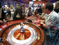 "More investors are finding that ""vice stocks"" such as casinos' can add spice to their portfolios."