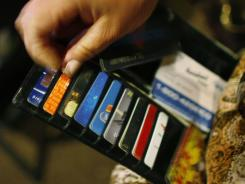 Opening too many credit cards can negatively affect your credit score, financial advisors say.