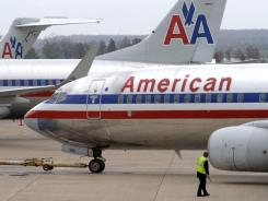 AMR Corp., parent company of American Airlines, is the second largest corporate bankruptcy so far this year behind MF Global.