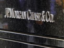 JPMorgan must do more to help homeowners, gov't says