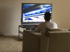 The FCC is expected to pass regulations today that limit the decibel level of commercials.