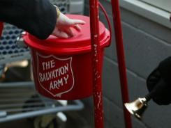 Charitable donations is an easy way to save money at tax time.