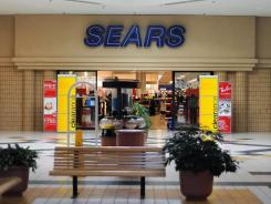 A Sears store in Longmont, Colo., is among those that will be closing.