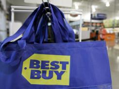 "Best Buy says the problems with cancelled orders before Christmas were due to ""a combination of software and process issues."""