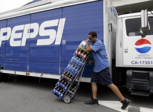 Фото:usatoday.com.  Pepsi Beverages, которая является подразделением...