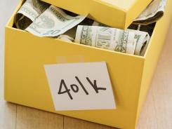401(k) providers have started offering lower-cost plans as new federal rules on fees are implemented.