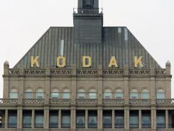 Kodak's headquarters in Rochester, N.Y.