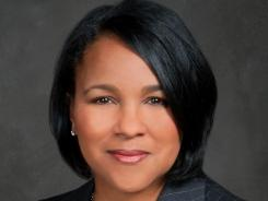 Sam's Club. a division of Wal-Mart, named Rosalind Brewer to be president and CEO on Jan. 20, 2012.